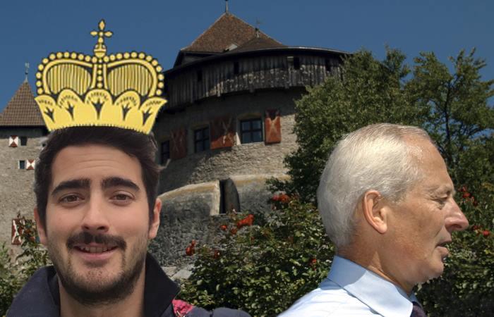 Liechtenstein hat mehr, als nur den Fürsten. Aber nicht viel.