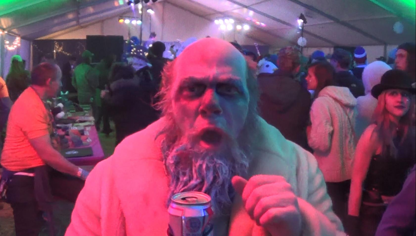 Frozen Dead Guy Days – Ein Besuch beim verrücktesten Festival der Welt